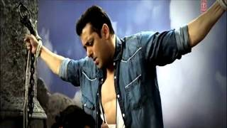 Character Dheela HD 720p - Full Song Ready Ft. Salman Khan