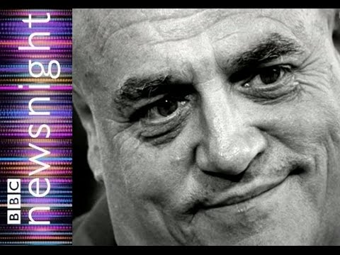EXCLUSIVE: Police scrapped paedophile investigation into Cyril Smith & others - Newsnight