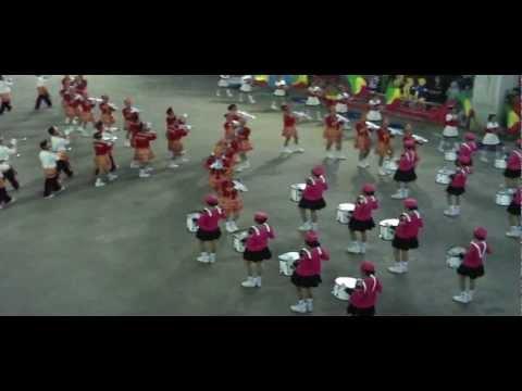 Drum Band SMP Santo Yosef Lahat 02