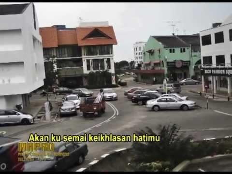 Cahaya Cinta - Rahmat ( with lyrics )