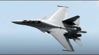 В Сирии разбился российский истребитель, лётчики погибли | НОВОСТИ