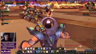 Deathwing Bydlak - World of Warcraft / 01.08.2018 (#2)