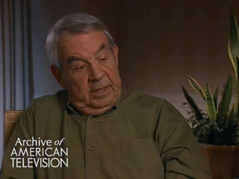Tom Bosley on working on the