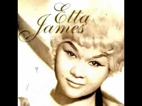 Клип Etta James - St. Louis Blues