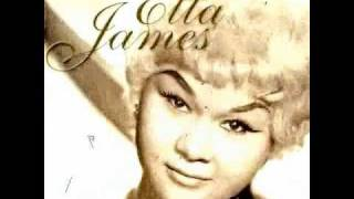 Etta James - St Louis blues.mp4