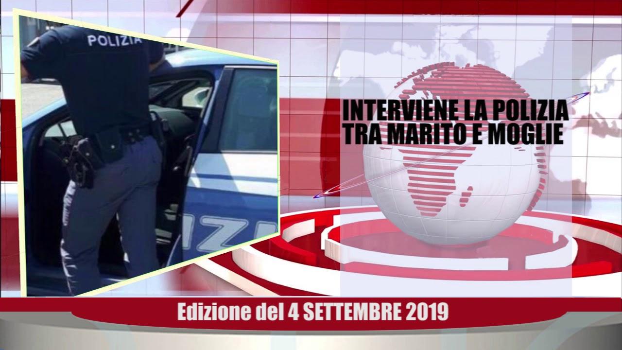 Velluto Senigallia Tg Web del 04 09 2019