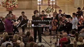 II - Concerto pour 2 hautbois en Ut Majeur - Antonio VIVALDI