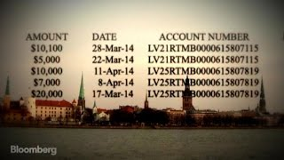 Online Scammers Use New Backdoor to Europe: Latvia