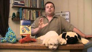 Dog Training Book - How To Train Your Dog