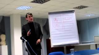 Дмитрий Шкарин. «Ар брют -- безумие творчества» - 2