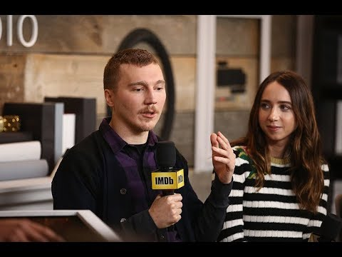 'Wildlife' Cast Discusses Creation Process Between Paul Dano & Zoe Kazan  SUNDANCE 2018
