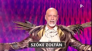 Nicsak, ki vagyok? - a rejtélyek színpadán: Szőke Zoltán!