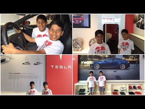 TwinsTalkStocks take Tesla (TSLA) out for a spin