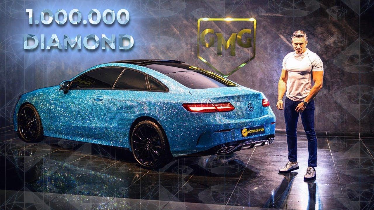 Download 1.000.000 DIAMOND TAŞLI ARABAMIZ GÖZ KAMAŞTIRDI ! / REYNMEN'İN TEPKİSİ