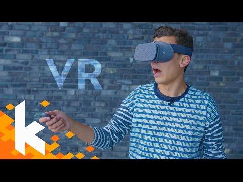 Beste VR Brille? Daydream VR Review!
