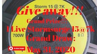 GIVE AWAY MGA KA SOUND SYSTEM!!! + Battle Mix 2020 Sound By DJ Rio x Team Turbo