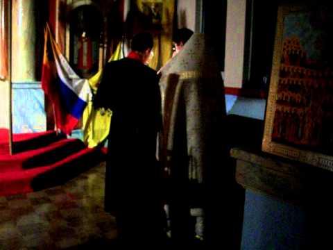 Julian Calendar Nativity Vigil