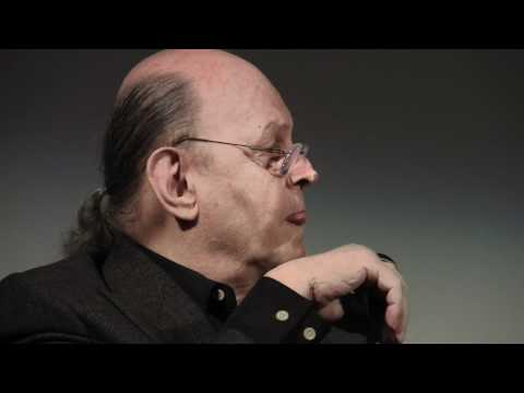 Conrad Janis Interview - Pt 3