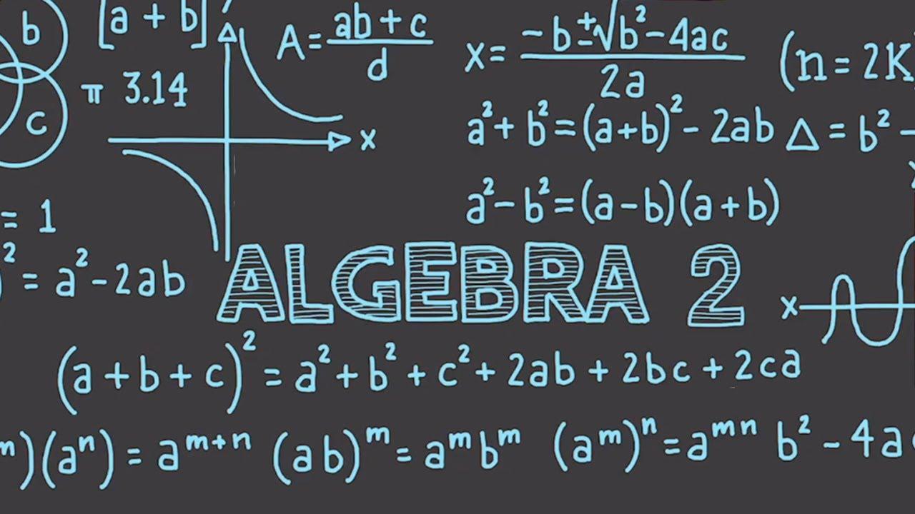 Image result for algebra 2