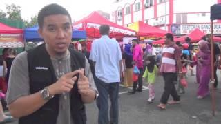 19062015 Multi Racial Reverted Muslim : Ayuh Sertai Street Dakwah Ramadhan Ini