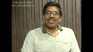 Prof. Rajat Moona about Yogacharya Vinayak Ji