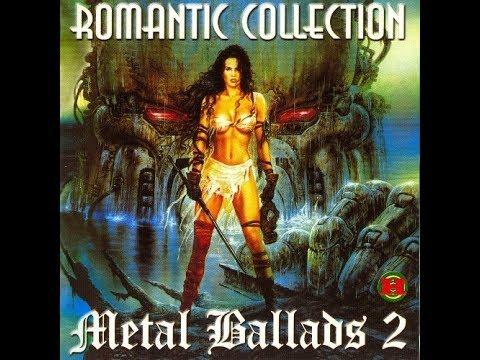 Romantic collection - Metal Ballads Vol.2