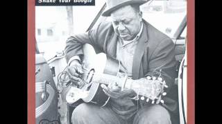 Big joe williams - I Want My Crown