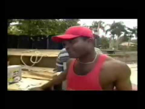 Invincibles de Jacmel Carnaval 2002