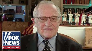 Dershowitz: Contributing to your own campaign isn't crime thumbnail