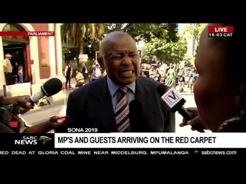 SONA 2019: Pres Ramaphosa must resign over Bosasa scandal - Lekota