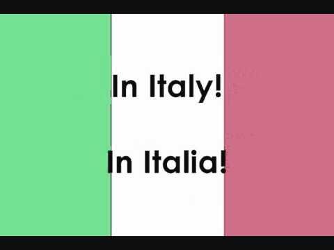 Fabri Fibra ft. Gianna Nannini - In Italia (Lyrics + English Translation)