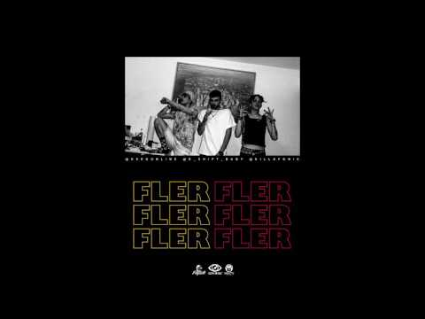 SHIFT x KILLA FONIC x KEED - FLER (Audio)