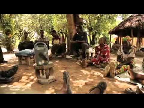 Opening Doors - Marketing Challenges in Africa (Full)