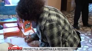 PROIECTUL AGARTHA LA REGHIN