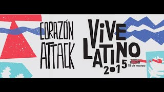Watch Corazon Attack 100 Anos video