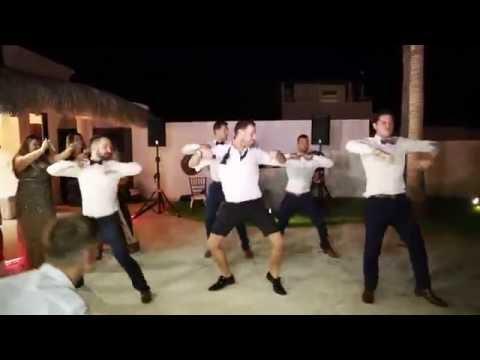 Ceasar Weds Bobby 2016 - Gay Wedding Beyonce Dance