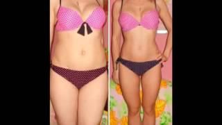 Колечки для похудения