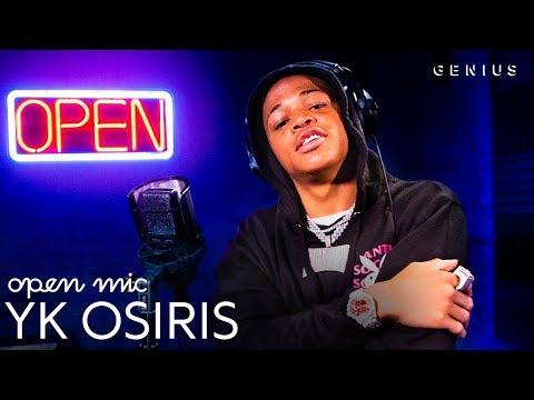 "YK Osiris ""Worth It"" (Live Performance) | Open Mic"