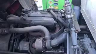 Двигун Mercedes OM 364