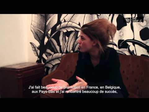 Selah Sue : Interview 2015