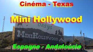 Mini Hollywood De Tabernas