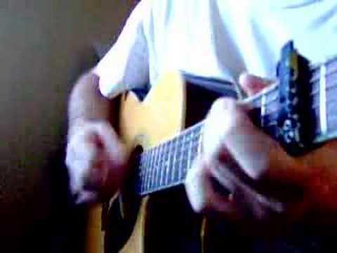 Elliott Smith Angeles Chords Youtube