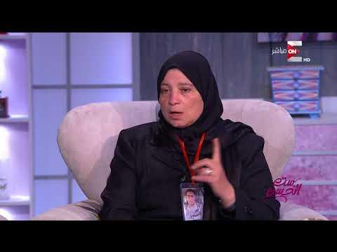 ست الحسن - أمهات الشهداء .. أبطال فوق العادة  - 16:21-2018 / 3 / 19