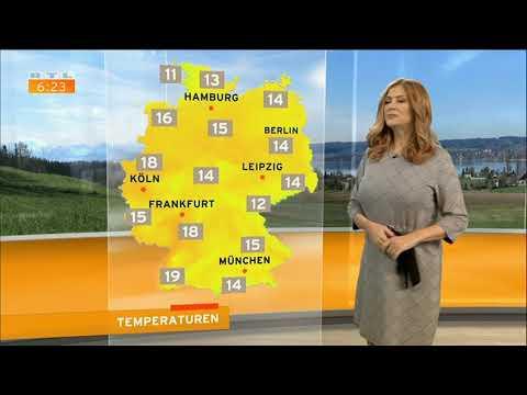 Wetter Vom 29032019 Guten Morgen Deutschlanddie Klempnerin Trailer Rtl