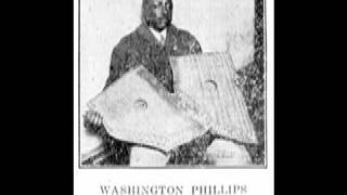Washington Phillips: Keys To The Kingdom