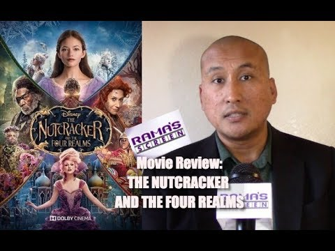 My Review of Disney's 'THE NUTCRACKER AND THE FOUR REALMS' | Visually Wonderful But Predictable Mp3