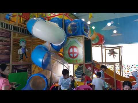 Wow Kids Muscat Grand Mall