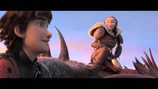 Как приручить дракона 2, 2014   Alexander Rybak   Into A Fantasy