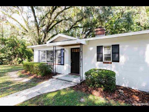 2718 W UNIVERSITY Avenue, Gainesville, FL 32607