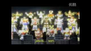 power ranger megaforce LA GUERRA LEGENDARIA